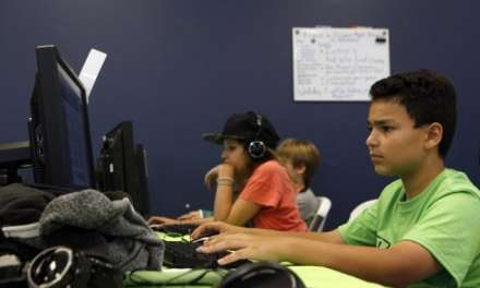 Social skills in children boosted by video games
