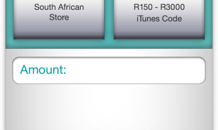 FNB enables gifting of iTunes gift codes on the FNB Banking App