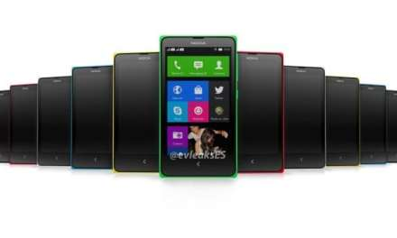 Nokia's budget Android smartphone – 'Nokia X' maybe?