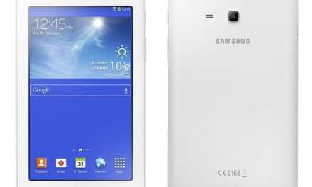 Samsung Galaxy Tab3 Lite tablet launched