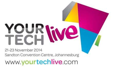 YourTechLive: Innovative technology show set to disrupt the African consumer goods market