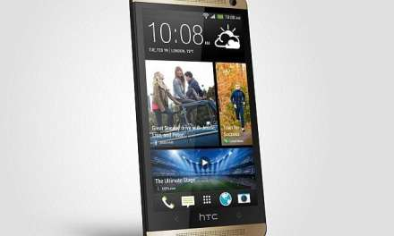 HTC One (M8) Launched