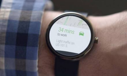 Android Wear project unveiled by Google