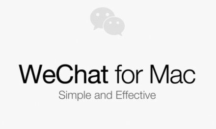 WeChat Extends Access to Mac Users
