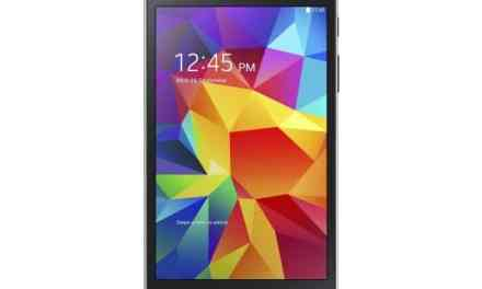 Samsung unveils three tablets in new Galaxy Tab4 series