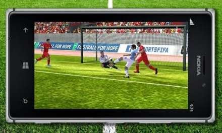 Essential soccer apps now available for Lumia owners