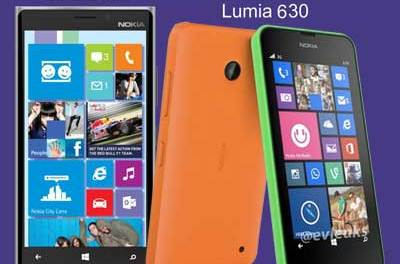 Windows Phone 8.1 devices arriving in South Africa shortly, Lumia 930 and Lumia 630