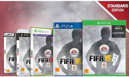FIFA 15 – Release Date & Features