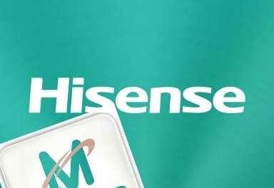 Hisense partners with MWEB