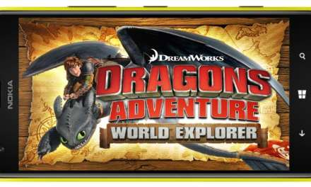 DreamWorks game turns Windows devices into land of dragons in real time
