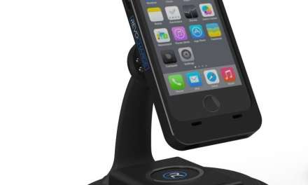 Revocharge, fast and efficient wireless battery charging in Kickstarter campaign