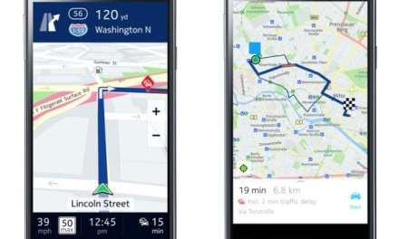 Nokia partners with Samsung, unveiling 'Here' maps and location services for Tizen-powered smart devices