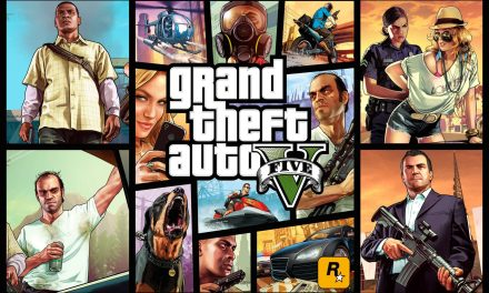 GTA V Launch Dates For PS4, Xbox One & PC Announced