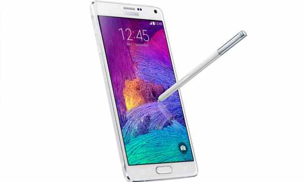 Samsung Galaxy Note 4 Pricing & Launch Date In South Africa Announced