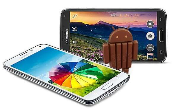 Android 4.4.4 KitKat Update To Arrive On Samsung Galaxy S5, S4, Note 3 And Note 2 This November