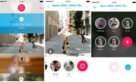 Skype Qik Video Messaging App Now Available For Android, iOS & Windows Phone