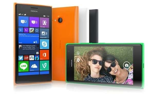 Lumia 730 Dual SIM arrives in South Africa exclusively with Cell C