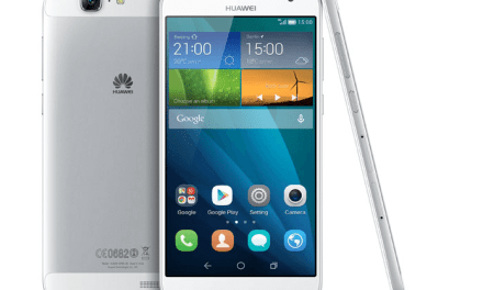 Huawei announces large screen, power-packed smartphones for early 2015