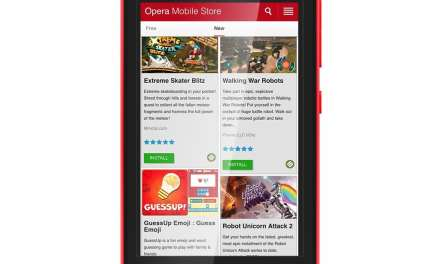Microsoft and Opera Software sign agreement to extend Opera Mobile Store to more Nokia phones