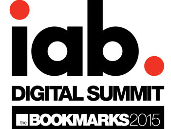 Digital Awards: 2015 IAB South Africa Bookmarks Digital Awards: Entries close next Friday!