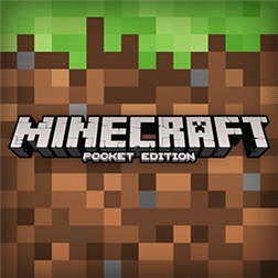 Build worlds with Minecraft: Pocket Edition for Windows Phone 8.1