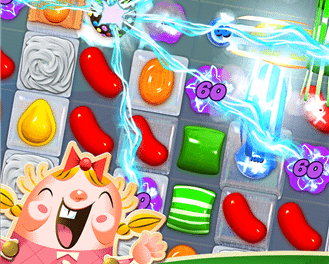 Candy Crush Saga now available on Windows Phone!