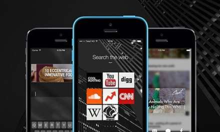 Speedy surfing comes to Opera Coast 4.0 web browser for iOS