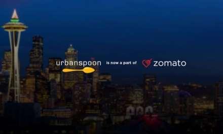 Zomato acquires Urbanspoon