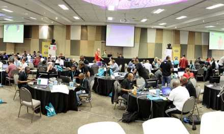 FNB IT hosts first 'codeFest'