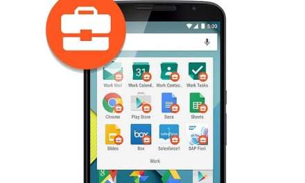 Android For Work By Google Now Available For Download