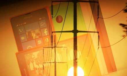 Lumia apps to help you better prepare for loadshedding