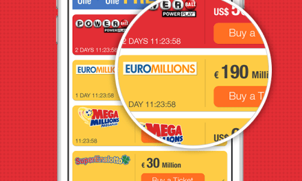 Crazy App Offers South Africans a R1.35-Billion Prize on 5 June