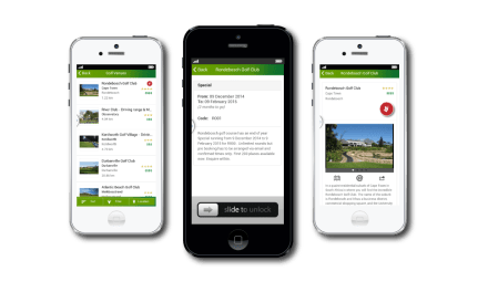 SA Entrepreneur Launches Mobile App to Boost Tourism, Hospitality and Small Businesses