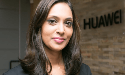 Charlene Munilall: Striving to be the best brings new direction to Huawei Consumer Business Group
