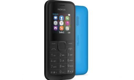 The new Nokia 105 and Nokia 105 Dual SIM help give the world a voice