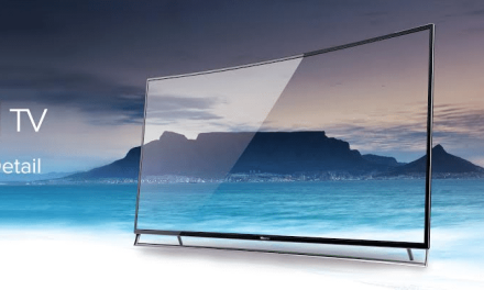 Hisense to launch new ULED TVs in South Africa