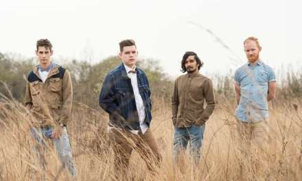 Durban's very own YORKE debut new single 'A Forest Fire'.