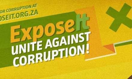 EXPOSE IT – Platform Launched To Unite Against Corruption