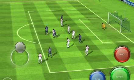 Android and iOS Set To Receive FIFA On 22 September