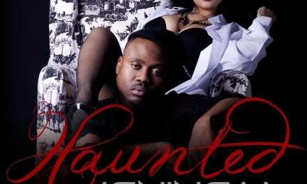 Janine V & Reason Release Haunted Via Digital Download