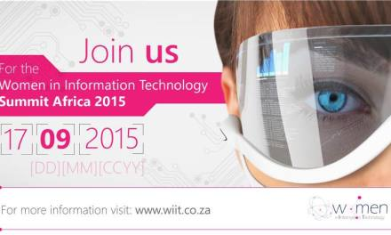 The inaugural women in Information Technology Summit – Africa