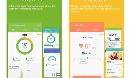 Non-Galaxy Android Phones Now Allowed To Download Samsung's S Health App