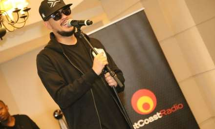 SA celebs to support ECR's Toy Story Corporate Day Challenge