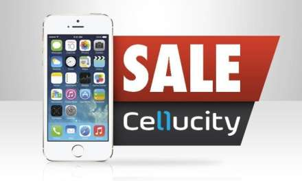 Get Your Free iPhone At Cellucity Now!