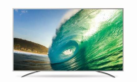 Netflix now seamlessly accessible on Hisense Televisions