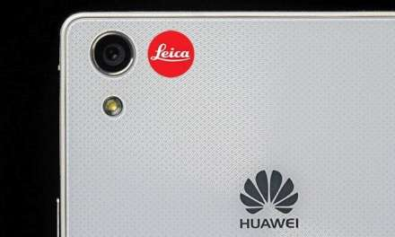Huawei and Leica Camera In Long-Term Technology Partnership For Smartphone Photography