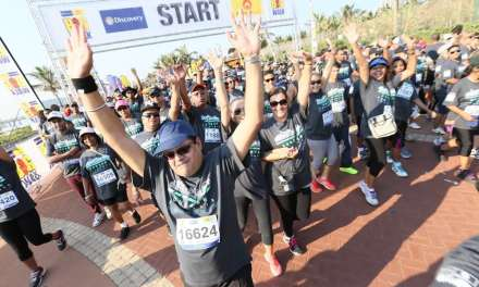 5 Things to bring to the Discovery East Coast Radio Big Walk