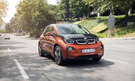 BMW Group South Africa partners with Uber