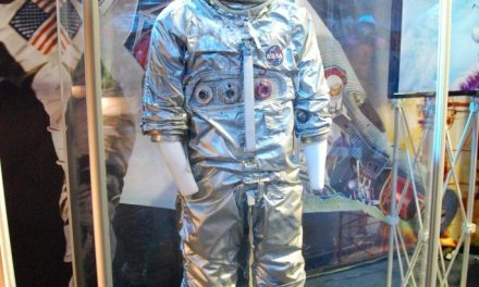 Gateway to Space: The exhibition is on countdown!