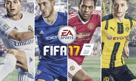 EA Reveals FIFA 17 Release Date For South Africa